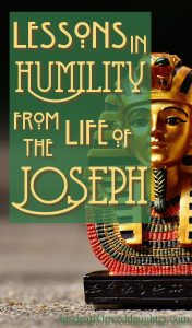 Studying the Biblical account of the life of Joseph can teach us so much about faith, humility, forgiveness, and the Sovereignty of our Great God! #hisdearlyloveddaughter #Genesis #bible #WordOfGod #biblestudy #egypt #faith
