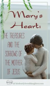 Mary's Heart: The Treasures and the Sorrows of the Mother of Jesus