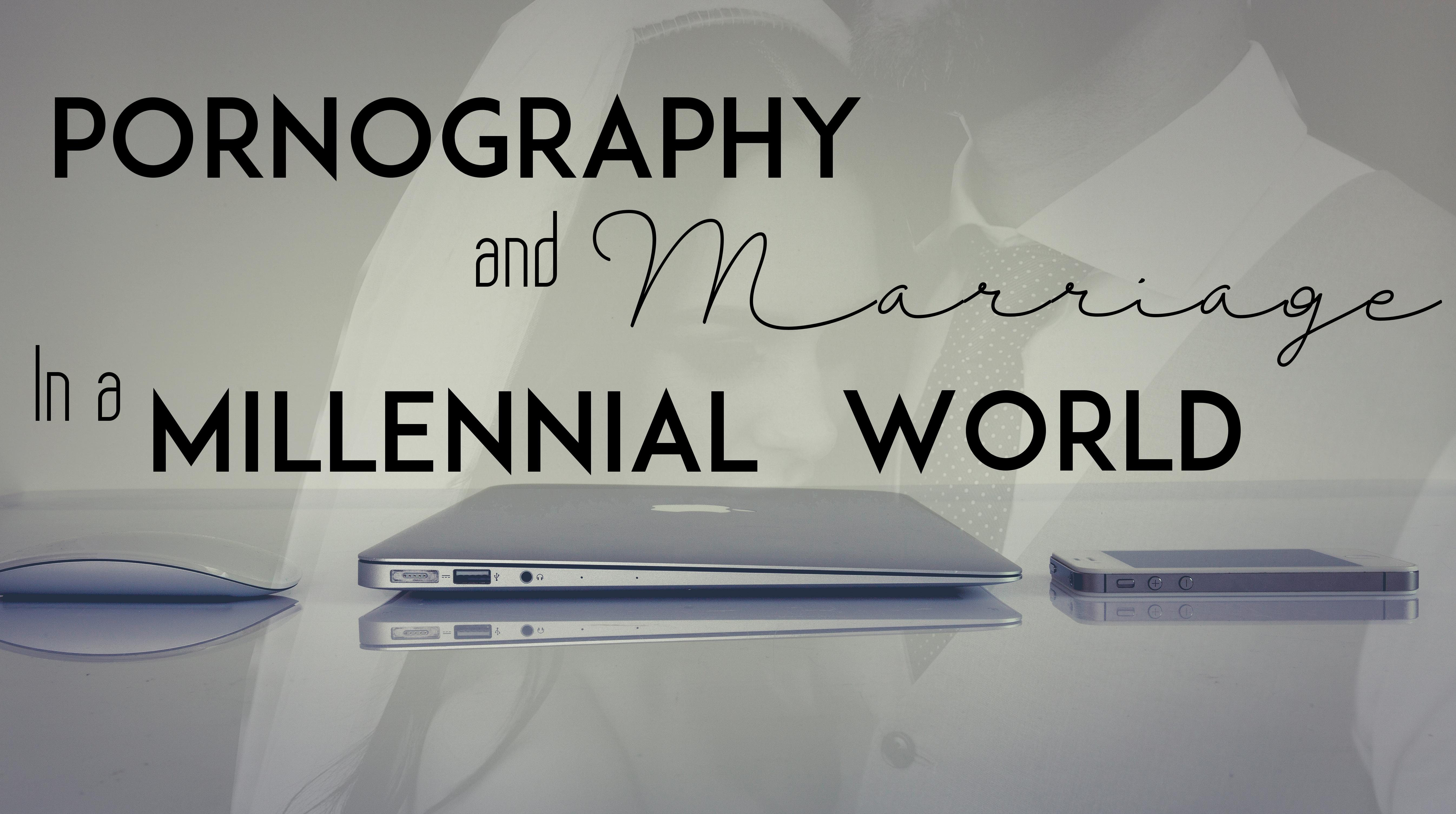 Marriage & Pornography 01