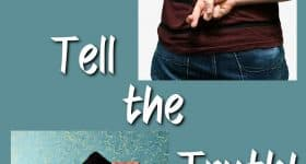 Communicating God's Way: Tell the Truth Pinable Cover Image