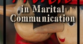 The Importance of Telling the Truth in Marital Communication