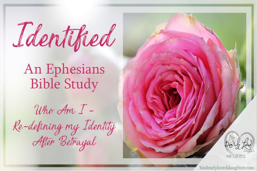 Identified: An Ephesians Bible Study